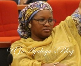 Alleged N4.9bn scam: Court lifts Ex-Finance Minister, Nenadi Usman's travel ban