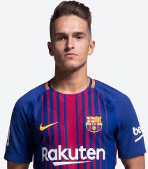 """""""Denis Suárez"""""""