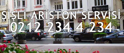 Ariston Şişli Klima Servis