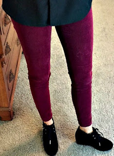 As a teacher it can be hard to find cute teacher outfits on a budget.  Here are some fall fashion finds that have become staples in my wardrobe this year.  My closet would truly feel empty without these 5 things!