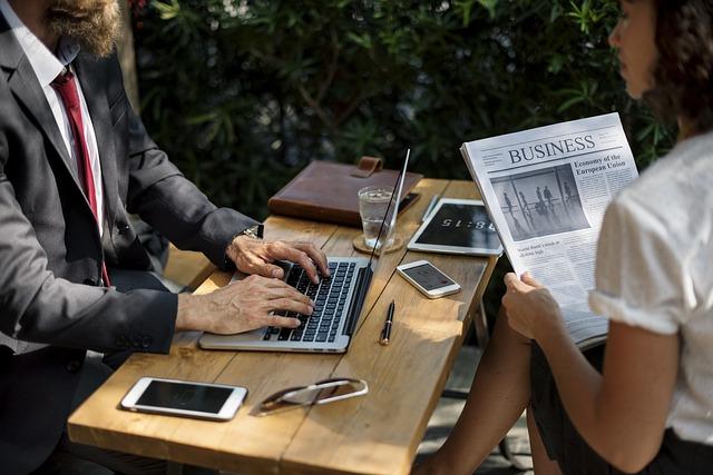 Bisnis Online...! Solisi bagi kamu yang ragu dan takut memulai