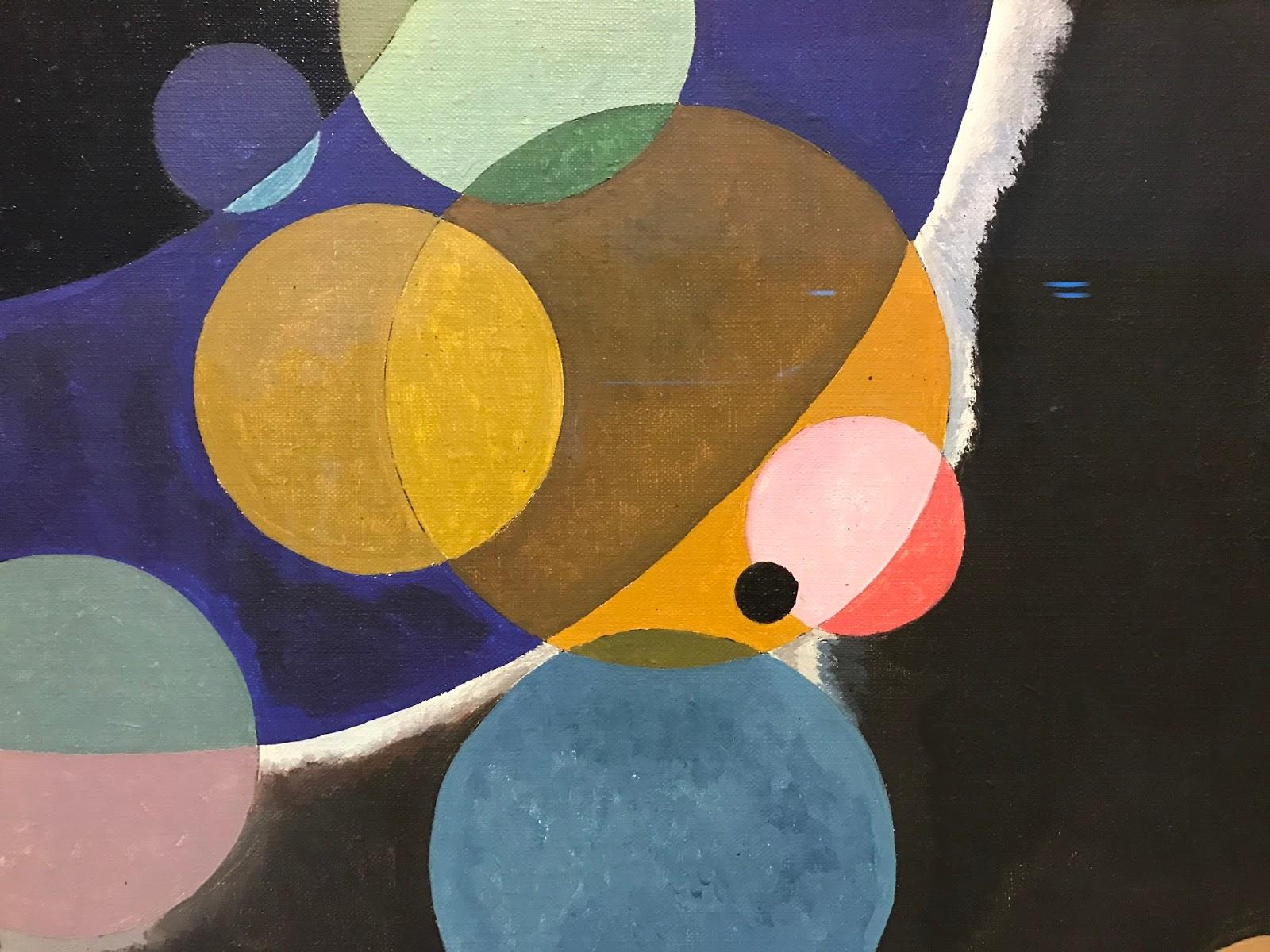 kandinsky paintings guggenheim - HD1600×1200