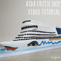AIDA Cruise Ship TUTORIAL