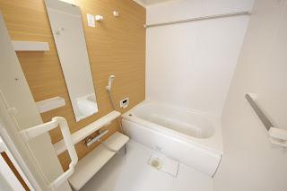 徳島 佐古 田宮 鉄筋コンクリート造 浴室 追炊 浴室乾燥機