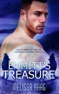 Emmitt's Treasure by Melissa Haag