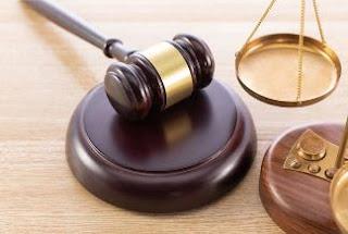 Prinsip-Prinsip Hukum Islam