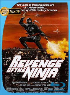 La Venganza del Ninja 1983 HD [1080p] Latino [GoogleDrive] DizonHD