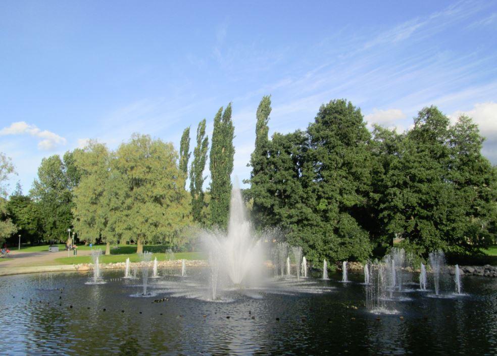 Lahti Vesiurut