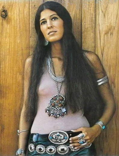 Image result for rita coolidge in pat garrett and billy the kid