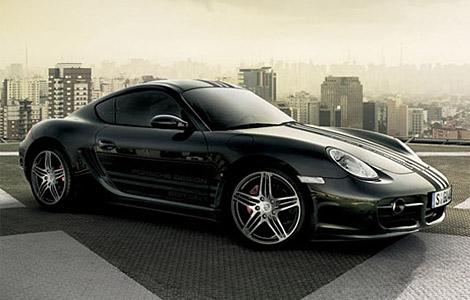 New Cars Porsche Cayman