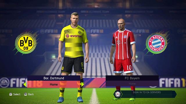 Fifa 14 Next Season Patch 2018 O Download Install On Pc