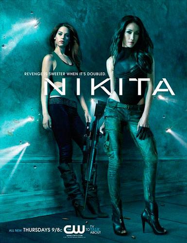 Baixar Nikita 2ª Temporada Dublado