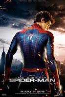 The Amazing Spider-Man (2012) Dual Audio [Hindi-DD5.1] 720p BluRay ESubs Download