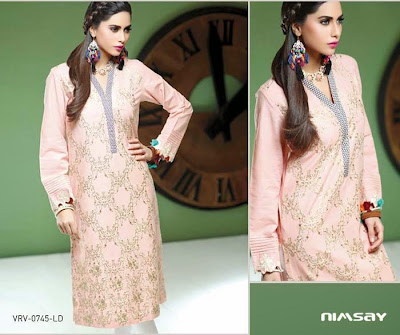 Nimsay winter collection 2014-2015 for women