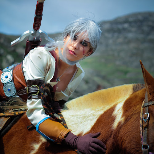 82 fotos de lindas cosplayers
