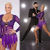 Amber Rose joins Dancing with the stars (photos)