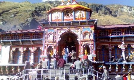 Shri Badrinath Ji Dham Yatra 2014 Opening date, Schedule and details