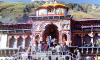 Shri Badrinath Ji Temple Uttarakhand