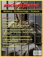 AncientPlanet Online Journal Vol.3