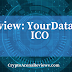 Review: The ultimate guide to Your Data Safe ICO