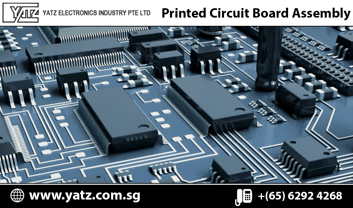Advance Printed Circuit Board Assembly Cable Fabrication