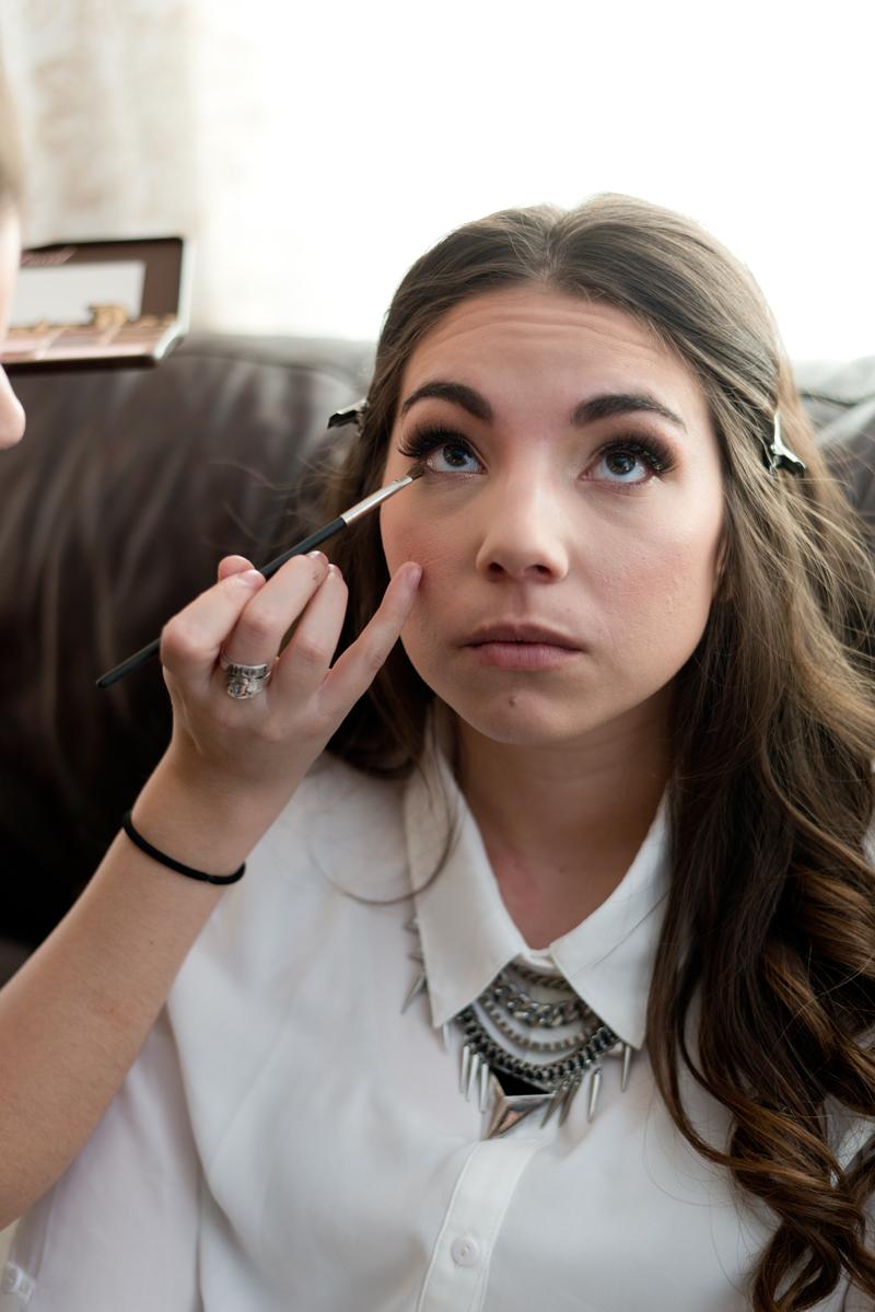 makeup artist in Utah