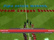 Tips Selalu Menang Main Dream League Soccer