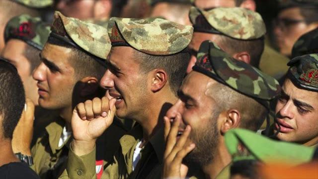 Informe: Cada año 7000 soldados abandonan el ejército israelí