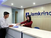 Perum Jamkrindo - Recruitment For S1, S2 Internal Auditor JAMKRINDO February 2016