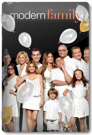 Modern Family 9 (2017) Torrent