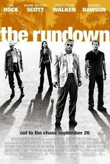 Sinopsis Film The Rundown (2003)