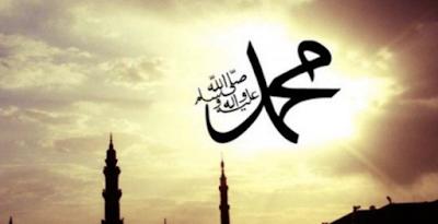 Maulid di Nur Yaqdhah
