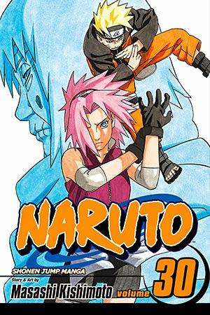Naruto Tomo 30