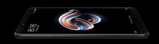 Xiaomi Redmi Note 5 pro Kualitas Selangit Harga tidak menggigit