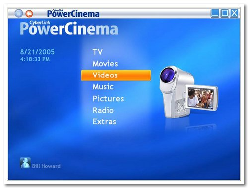 cyberlink powercinema 6.0.3316