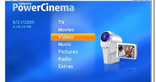 powercinema 3 0