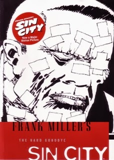Sin City Volume 1: The Hard Goodbye PDF Download