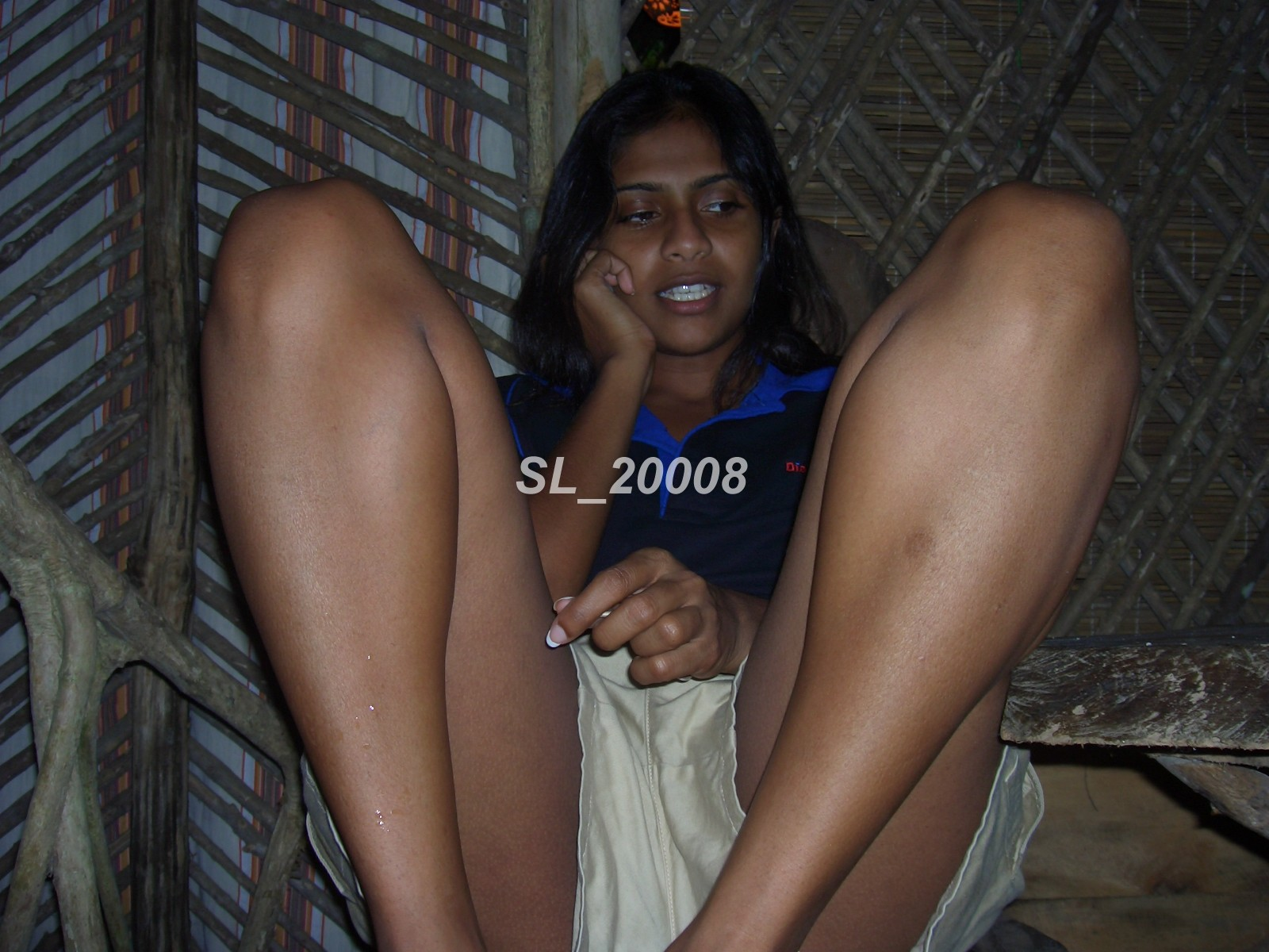 Sexual preference of sri lankan women