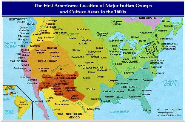 US Citizenship Podcast The American Indian In Postage Stamps - Us citizenshipion map