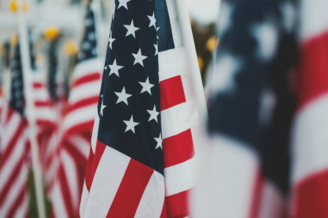 Independence Day 2017   Est. 1776. Wishing everyone the best Independence day on this American birthday! All text © Rissi JC