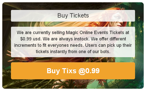 This blog is kindly supported by mtgotickets.com, the best place to buy and sell your tixs