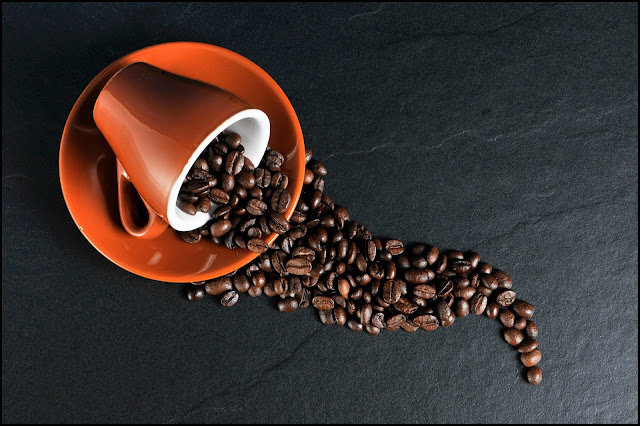 Benefits and Side effects of Coffee - rictasblog
