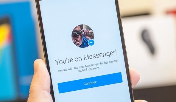Facebook Messenger Frequently Asked Questions