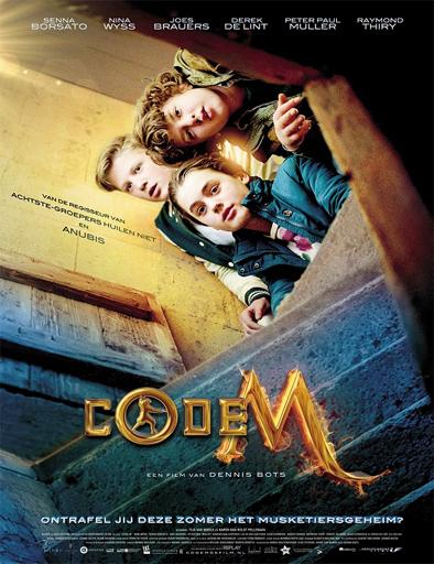 Ver Code M (2015) Online