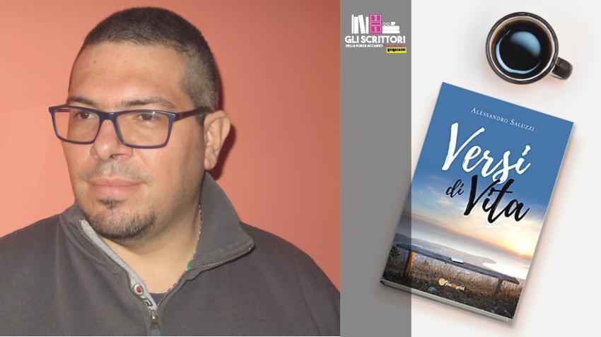 Scrittori: intervista ad Alessandro Saluzzi
