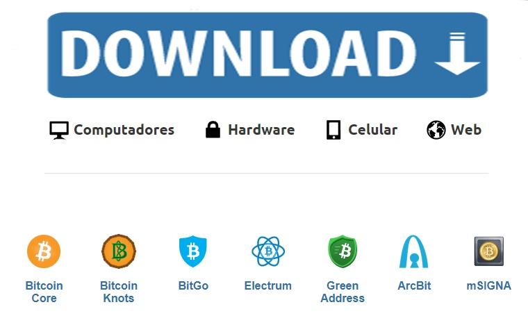 Carteira de Bitcoin: Como instalar e usar (Bitcoin Core