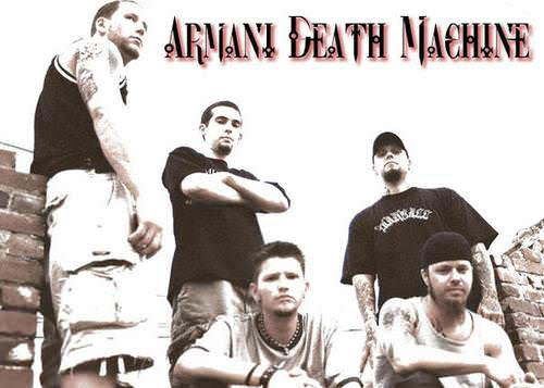 Armani Death Machine