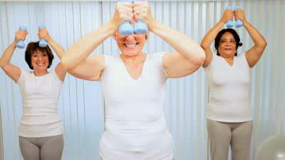 La actividad física ayuda a reducir riesgos cardiovasculares