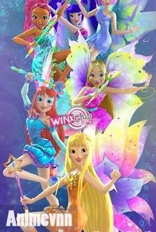 Winx Club Phần 6 - Những Nàng tiên Winx Club Xinh Đẹp Phần 6 2013 Poster