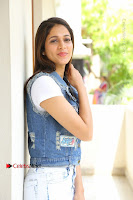 Telugu Actress Lavanya Tripathi Latest Pos in Denim Jeans and Jacket  0098.JPG